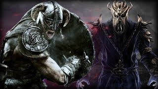 Skyrim - The Dragonborn will Disappear