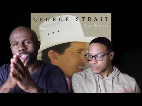 George Strait- I Can Still Make Cheyenne (REACTION!!!)