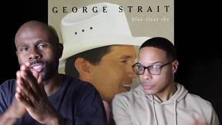 George Strait- I Can Still Make Cheyenne (REACTION!!!)