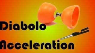 Diabolo Tutorial Episode 1: Acceleration Techniques