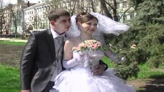 XXI Свадебный клип