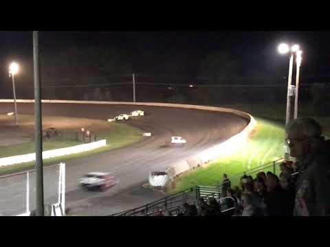 Fairmont Raceway Dirt Knights 8-7-19 Sport Mod