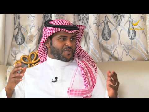 إبراهيم شويع لاعب نادي النصر السابق ضيف برنامج وينك ؟ مع محمد الخميسي