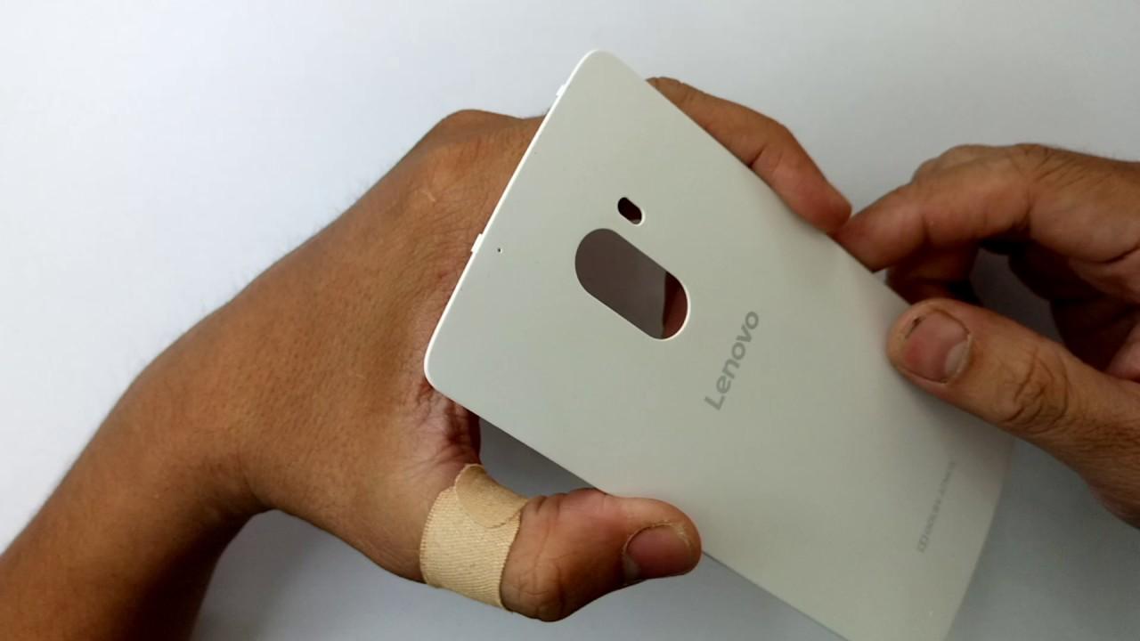 Nắp Lưng Lenovo K4 Note (A7010), Nắp Vỏ Máy Điện Thoại Lenovo A7010 Chính Hãng – 02466750999