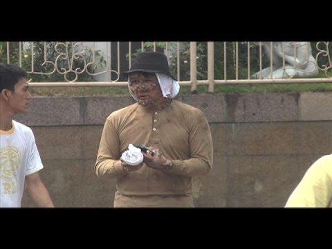 Wish Ko Lang: Mark Escueta, naghanap ng Good Samaritan sa Quiapo
