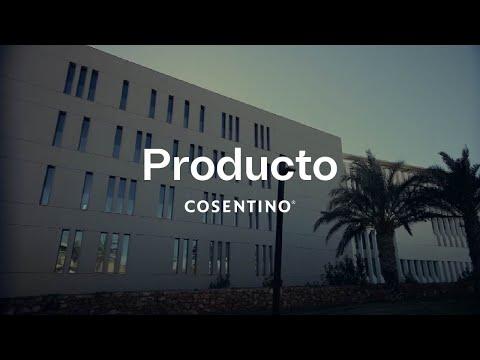 Fachada ventilada de Dekton (Cajamar) - ESP   Cosentino