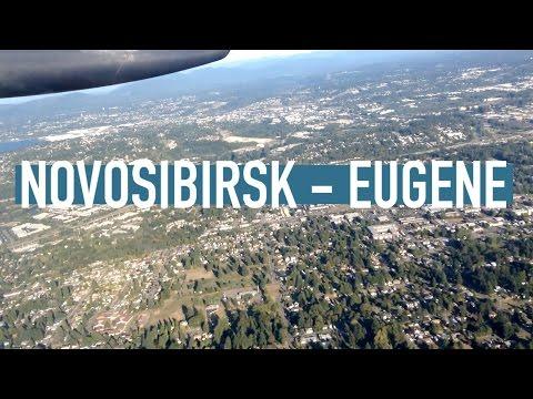 Novosibirsk - Eugene