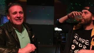 ChlastuNight Show - host DJ Friky