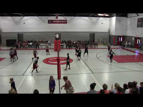 SSN:  SSMS vs. Lawton Chiles JV Boys Volleyball