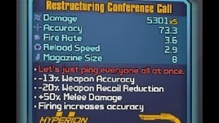 Borderlands 2 The Warrior Fast Farming with CC Best weapon in the game [CLOSED]