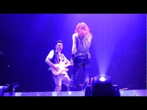 Sandy Lam Concert - 下雨天
