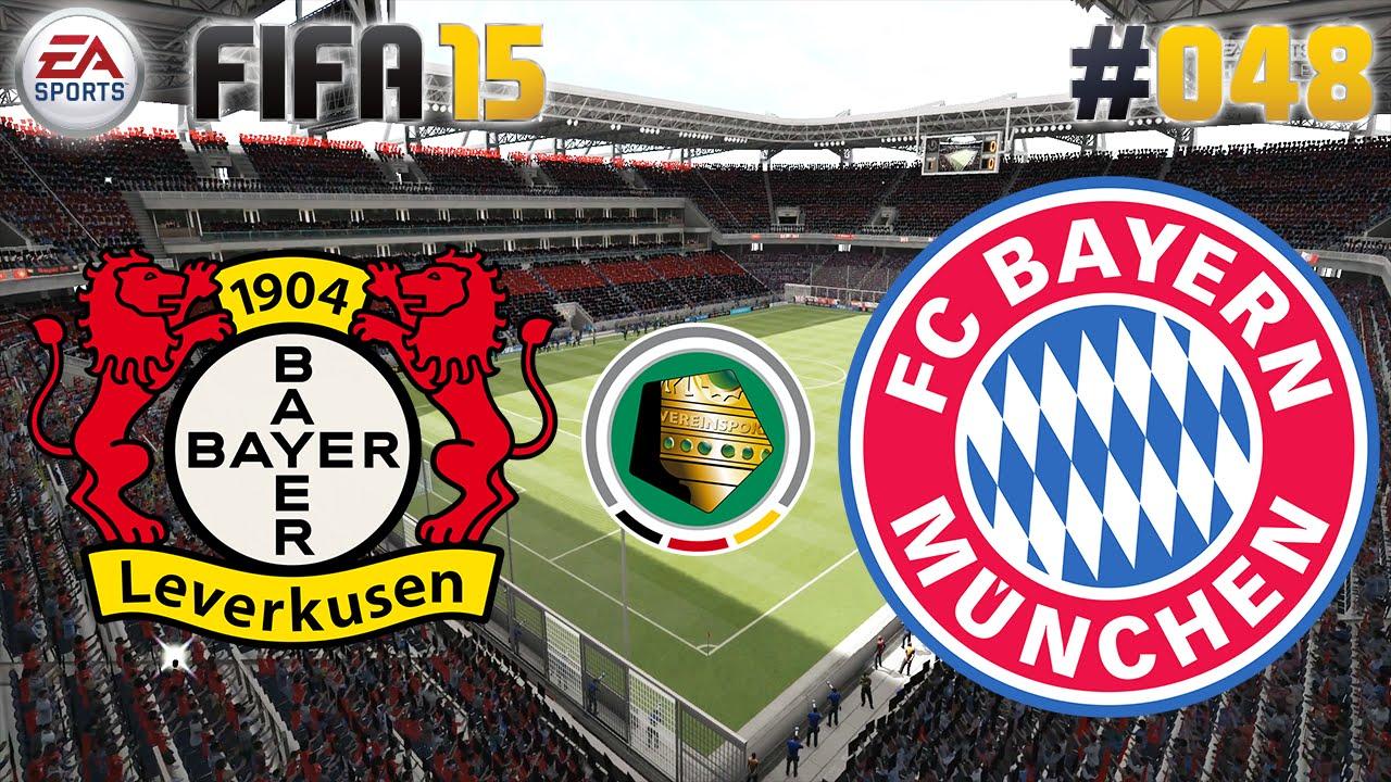 Bayern MГјnchen Vs Bayer Leverkusen
