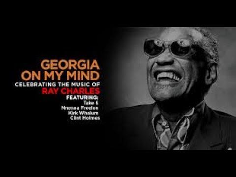 Georgia - tribute to Ray Charles