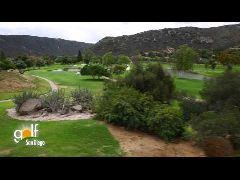 Golf San Diego: Sycuan Golf Resort