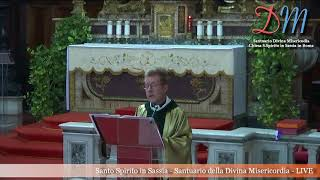 15 Settembre 2019 XXIV Domenica Tempo Ordinario Anno B Santa Messa ore 1100 OMELIA