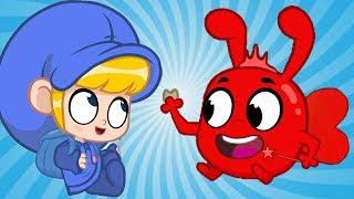 Mila and Morphle LIVE - Morphle Cartoon   Cartoons For Kids   Funny Cartoons - Morphle TV