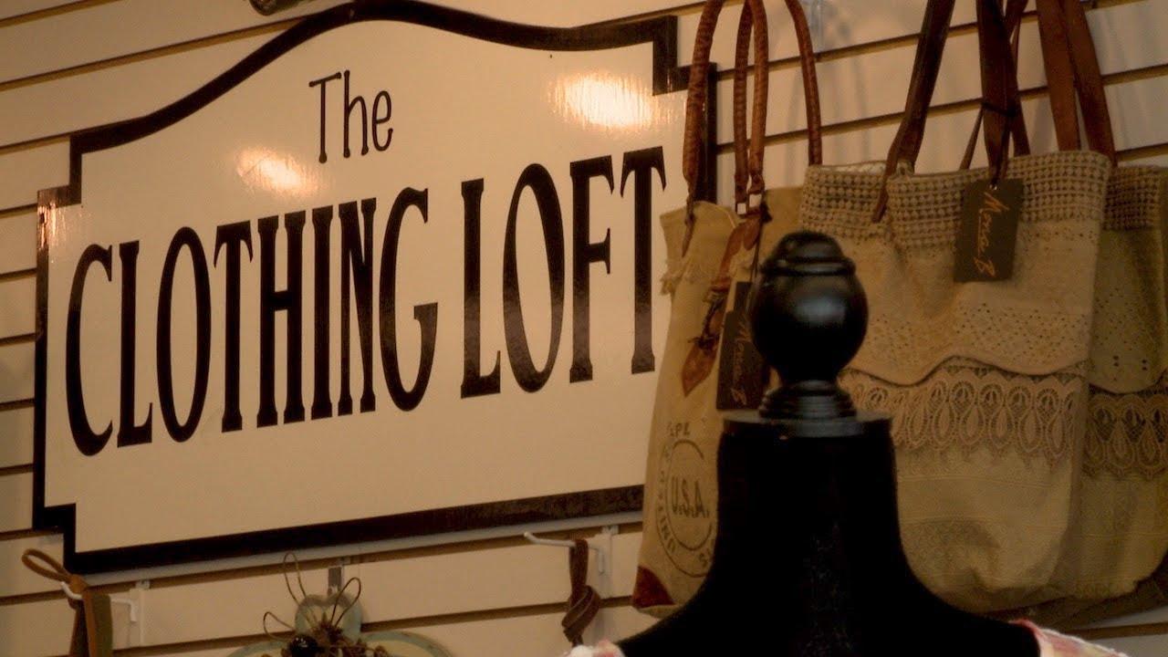 bde2438c84 The Clothing Loft - YouTube