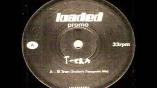 T-era - El Tren (Slacker
