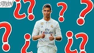 10 Datos Curiosos De Cristiano Ronaldo