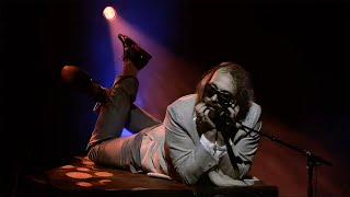 Sébastien Tellier - L'Amour Et La Violence (Live at L'Olympia)