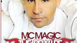 MC MAGIC NICHOLE Babyboy