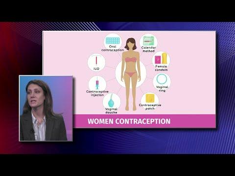 Birth Control: Women Contraception