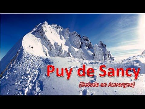 Moto' XP #15 - Puy de Sancy (Balade en Auvergne)