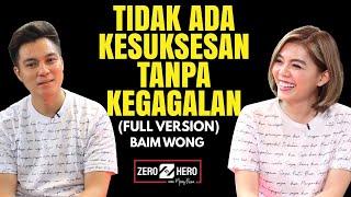 Download lagu DIBILANG PENIPU!? KEGAGALAN BAIM WONG BERBUAH KESUKSESAN (FULL VERSION)   Zero To Hero   Merry Riana
