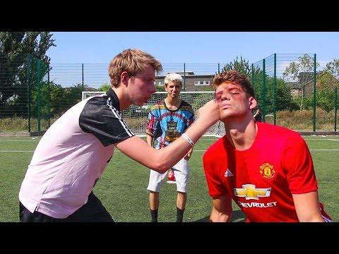 BRUTAL DEATH FORFEIT FOOTBALL PENALTIES