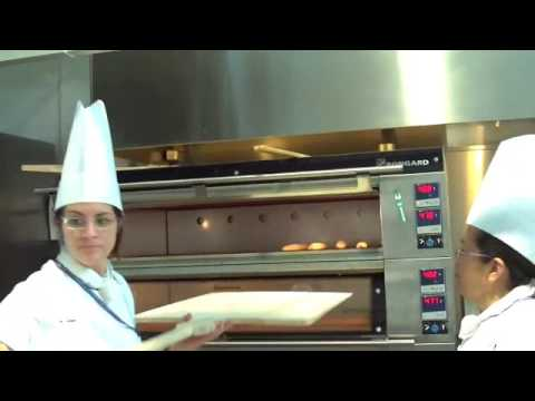 CHIC Podcast #179: The New Deck Oven in Action