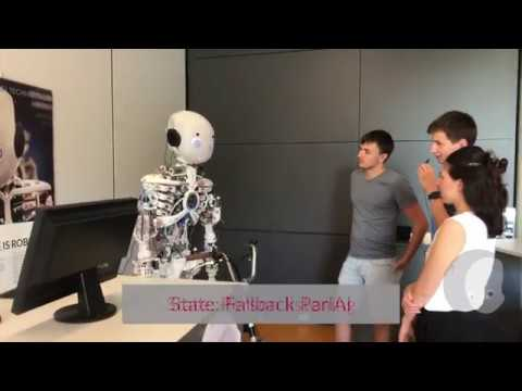 Video Friday: Open Source Robotic Kitten, and More - IEEE Spectrum