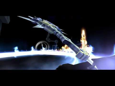 KH2FM - [Room Modded] Intense Immolation Axel and Intense Celestial Saïx vs Intense Slayer Xemnas