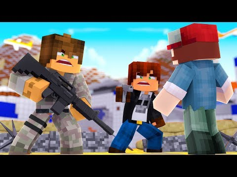 """Minecraft Crafting Dead - """"GETTING KICKED OUT!"""" S6 #1(The Walking Dead Roleplay)"""