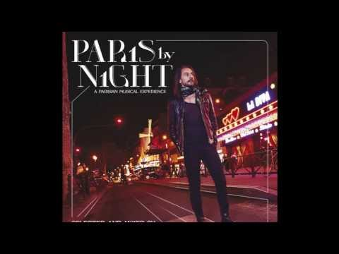 Bob Sinclar - Paris By Night [Album Teaser]