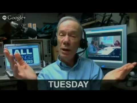 Dale & Mike: Inside News April 07 2015 Josephine County