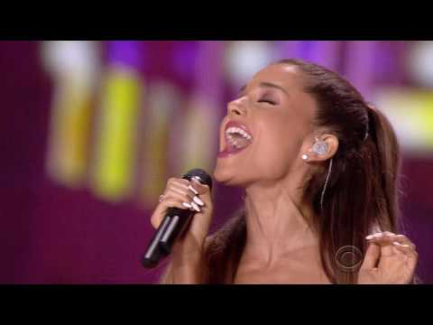 Ariana Grande - Medley (Victoria's Secret Fashion Show) HD 1080p