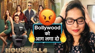 Housefull 4 Movie REVIEW   Deeksha Sharma