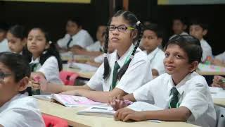 Delhi Public School, Pali