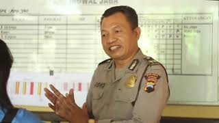 Polres Jepara Menuju Wilayah Bebas dari Korupsi (WBK dan WBBM)