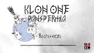 Klon One - Panspermia - 05 - Regresion -  IZO Records