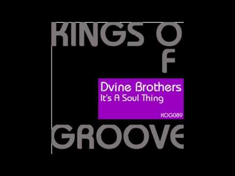 Dvine Brothers & LAHV Feat O.G The Acception - Do For You (Original Mix)