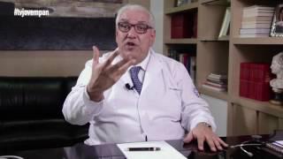 Febre alta e febre persistente: o que pode significar? | Dr. Salim | Jovem Pan