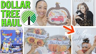 dollar tree shop with me and haul