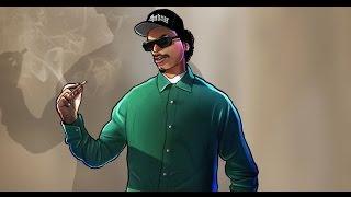 Ryder's Scenes in GTA San Andreas
