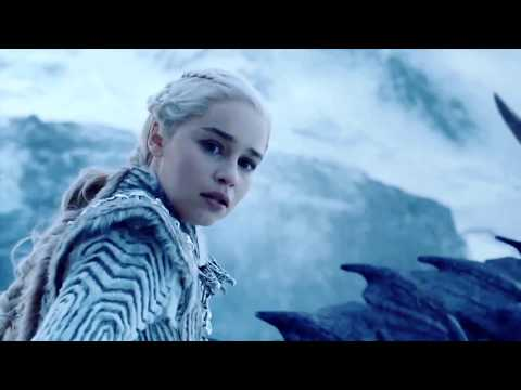 Jon + Daenerys I If You Leave Me Now I 7x06 I