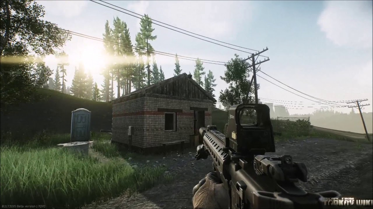 Lab  Violet keycard - The Official Escape from Tarkov Wiki
