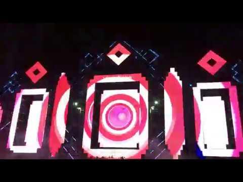Vicetone live at Nex Music Festival (Full set)