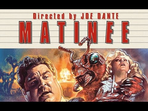 Matinee - The Arrow Video Story