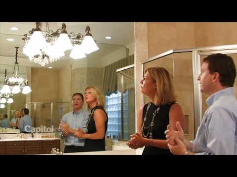 How To Pick The Right Vanity Light for Your Bathroom from Capitol Lighting