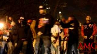 Larry The Problem - Ima Bandit ft Freaky  Jaye  and AG (Shot by  @So_seTheGiant)